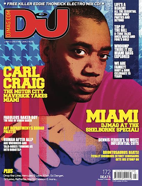 Best Dj Magazine Now You Can Get Dj Mag For Only 1 30 An Issue Digital