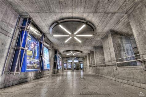 subway  stuttgart foto bild architektur hdr