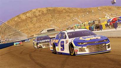 Nascar Heat Truck Racing Series Pc Chase