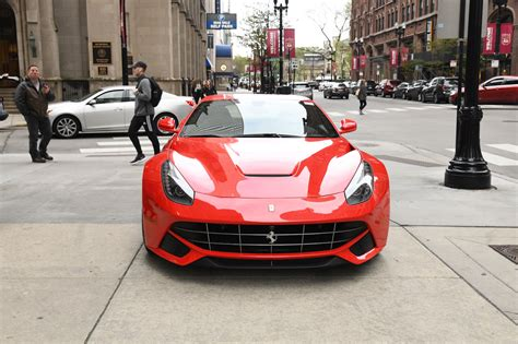 Prices for ferrari f12 berlinetta. 2017 Ferrari F12 berlinetta Stock # CHRIS-REDF12 for sale near Chicago, IL   IL Ferrari Dealer