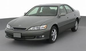 Amazon Com  2001 Lexus Es300 Reviews  Images  And Specs