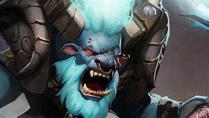 Dota 2 Hero Spotlight Barathrum The Spirit Breaker YouTube