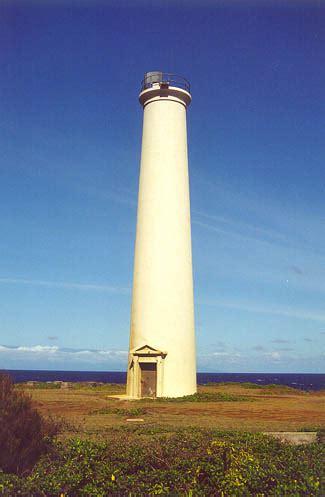 kauhola point lighthouse hawaii  lighthousefriendscom