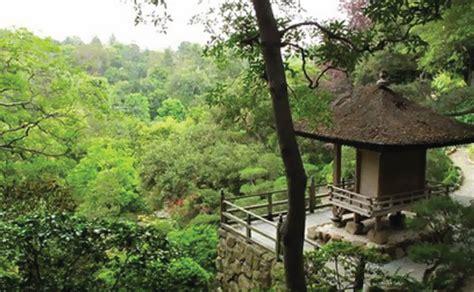 Japanischer Garten Privat by Ucla Violates A Standing Regent S Bequest And