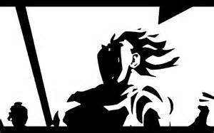 Freddy Krueger Pumpkin Stencils Free by In Response To Goku Getting Caught Mid Transformation I