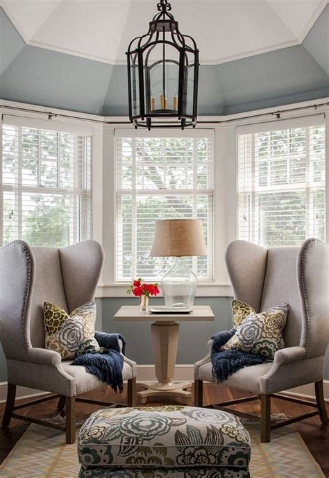 Living Room Window Nook by Bay Windows Furniture Ideas Furniture For Bay Window