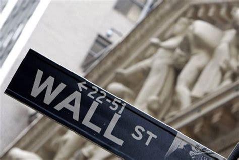 foto de Wall Street ucciso il boss Thomas Gilbert Lettera43