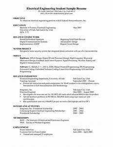 engineering student resume google search resumes With engineering student resume template