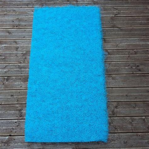 tapis japonais pour filtration de bassin le jardin de moji