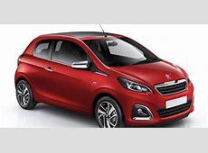 Peugeot 108 TOP Convertible review & deals carwow