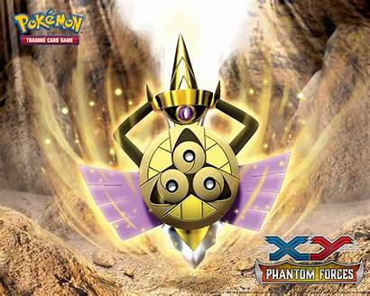 Pokemon 1280 Aegislash Tcg 1024 Card Official