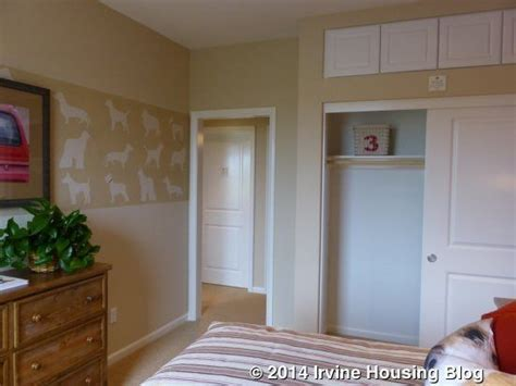 Convert space (plant shelf) open space above closets to