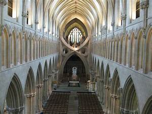 inside Wells Cathedral   Cathedrals, Wells and Cathedral ...