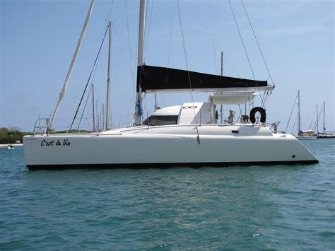 Catamarans For Sale In Europe by The Multihull Company Catamarans For Sale