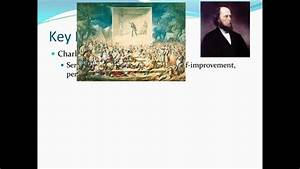Apush Review  1st And 2nd Great Awakening