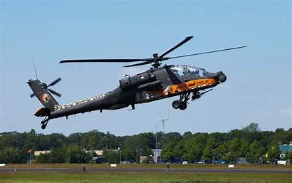 Apache Ah Helicopter 64 Boeing 4k Ultra