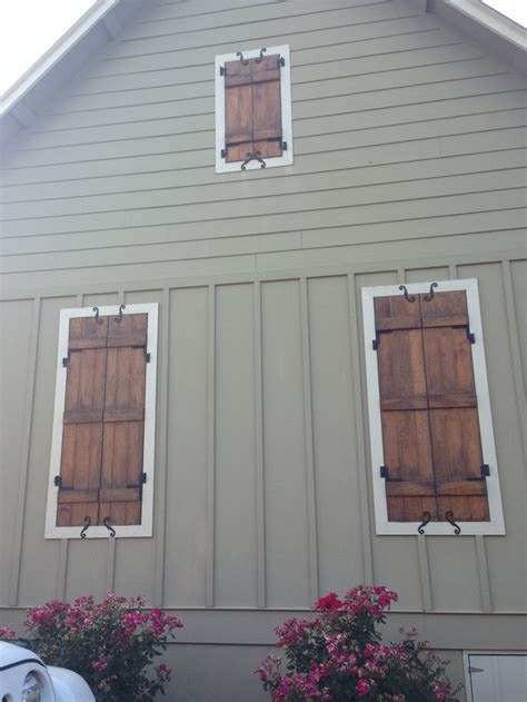 house   vacationin love   shutters hardware  siding