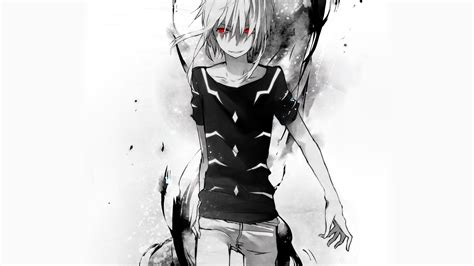 Accelerator Anime Wallpaper - and black anime wallpaper 72 images