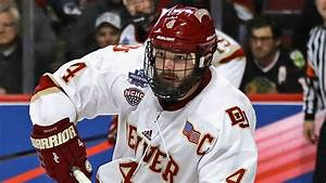 Coveted college free agent Will Butcher picks Devils | 15 ...