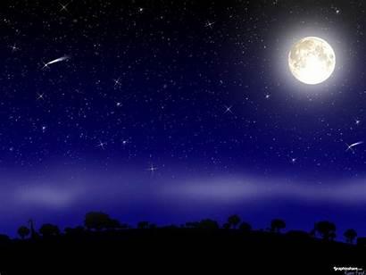 Sky Night Stars Wallpapers