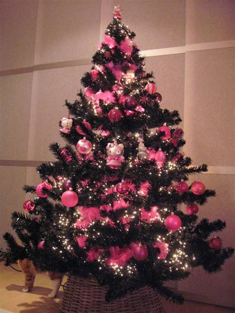 just a few of the lovliest christmas trees imaginable mstmha