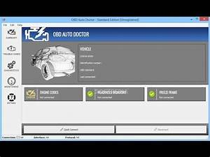 Obd Car Doctor : obd autodoctor install and activation youtube ~ Kayakingforconservation.com Haus und Dekorationen
