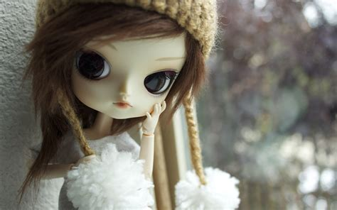 Animated Dolls Wallpapers - doll wallpapers hd wallpaper wiki