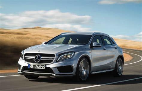 Mayet car sales (delmas, mpumalanga). Mercedes-Benz GLA-Class on sale in Australia from $47,900 ...