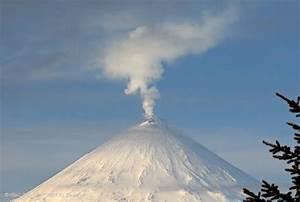 Volcanic update: Strong eruptions of Reventador, Fuego ...