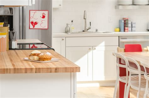 colors for small kitchens before and after the kitchen o malley 5583