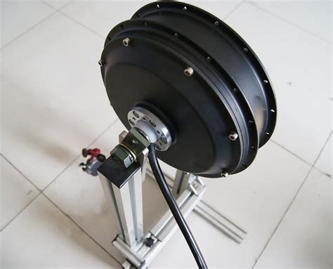 3kw5kw Electric Bike Hub Motor And Conversion Kit  Uu Motor