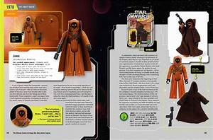 Vintage Kenner Star Wars Toys  Book Review  The Ultimate