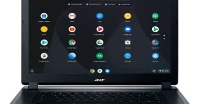 Acer CB3-532-C8DF Chromebook Features, Specs and Manual