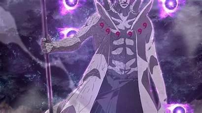 Naruto Jinchuuriki Juubi