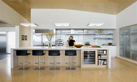 designing a kitchen island with seating modern kitchen island design ideas kitchen island with