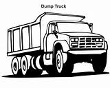 Dump Coloring Truck Pages Printable Ford Pickup Garbage Trucks Colouring Clipart Tonka Kidsplaycolor Monster Sheets Pick Getcoloringpages Clip Clipartmag Getcolorings sketch template