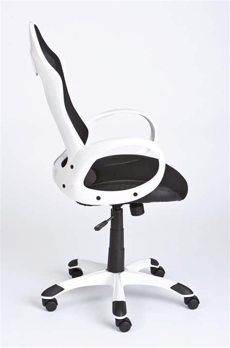 bureau pas cher noir chaise de bureau