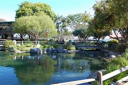 Seaport Village Diego San California Map Park