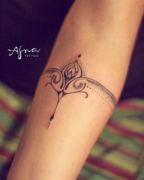 Best 25+ Armband Tattoo Ideas On Pinterest  Band Tattoo