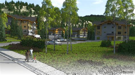Vail Resorts puts resources to 2nd affordable housing ...