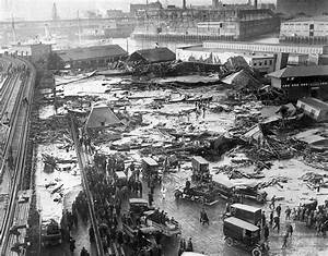 On This Day: The Boston Molasses Disaster of 1919 - The ...