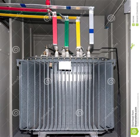 themed kitchen canisters power transformer in the compartment royalty free stock