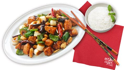 Home » food & drinks. Wok N\' Go - Edmonton Chinese Food