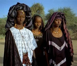 Hausa-fulani Tirbal Marks - Culture - Nigeria