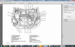 Toyota Knock Sensor Wiring Diagram  Toyota  Free Engine Image For User Manual Download