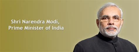 Resume Of Pm Narendra Modi by Shri Narendra Modi Prime Minister Of India
