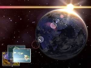 Earth 3D Space Survey - be amazed by the fascinating Earth ...