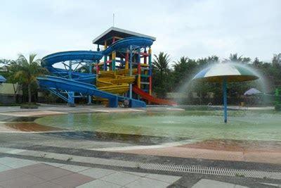 takjub indonesia taman wisata air wendit pakis malang