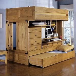 Weisse Betten Holz : twin loft bett mit schreibtisch fiel teppich loft betten brust schublade schrank regal ~ Markanthonyermac.com Haus und Dekorationen
