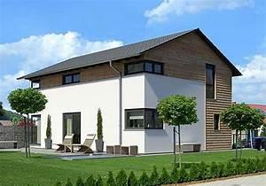Moderne Häuser Mit Satteldach : au enansicht kubus edition holz 92 we 39 ll do it pinterest aussen und h uschen ~ Eleganceandgraceweddings.com Haus und Dekorationen